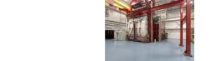 World's Largest Vacuum Hot Press Furnace
