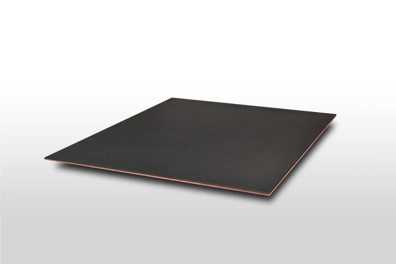 clad metal sheet