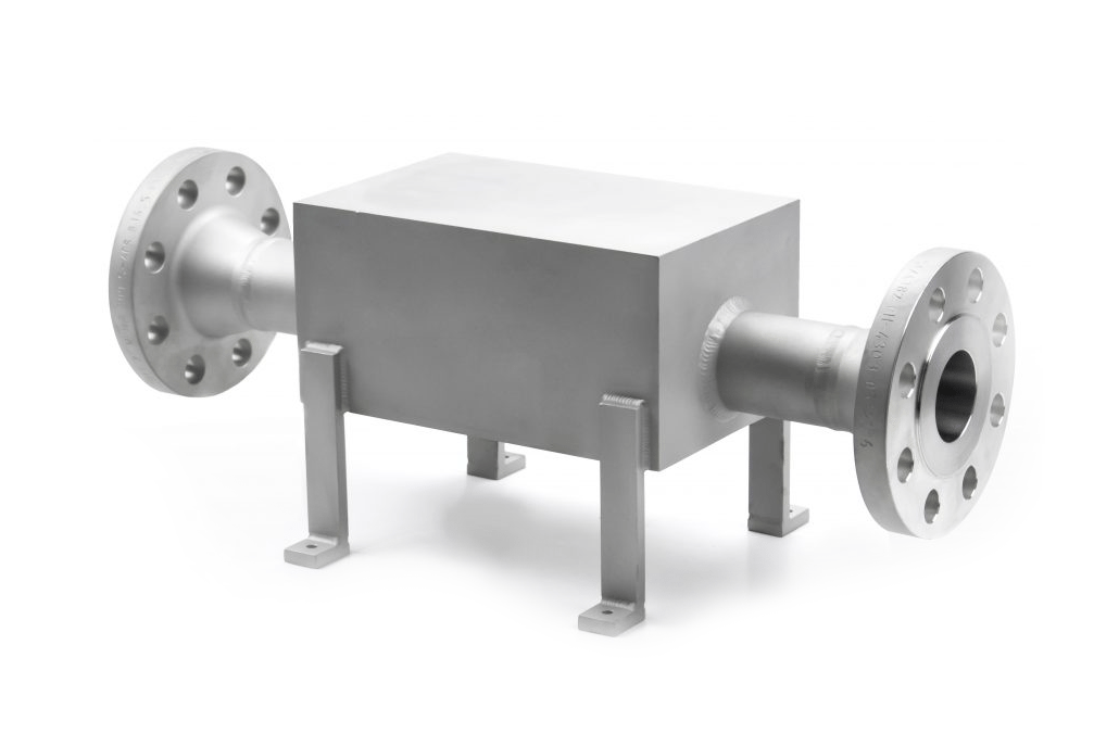 hydrogen pre-cooling heat exchanger H2PC™