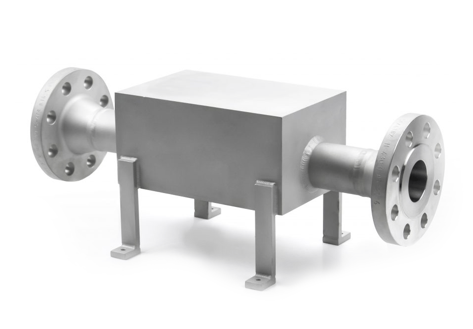Hydrogen Pre-Cooling Heat Exchangers
