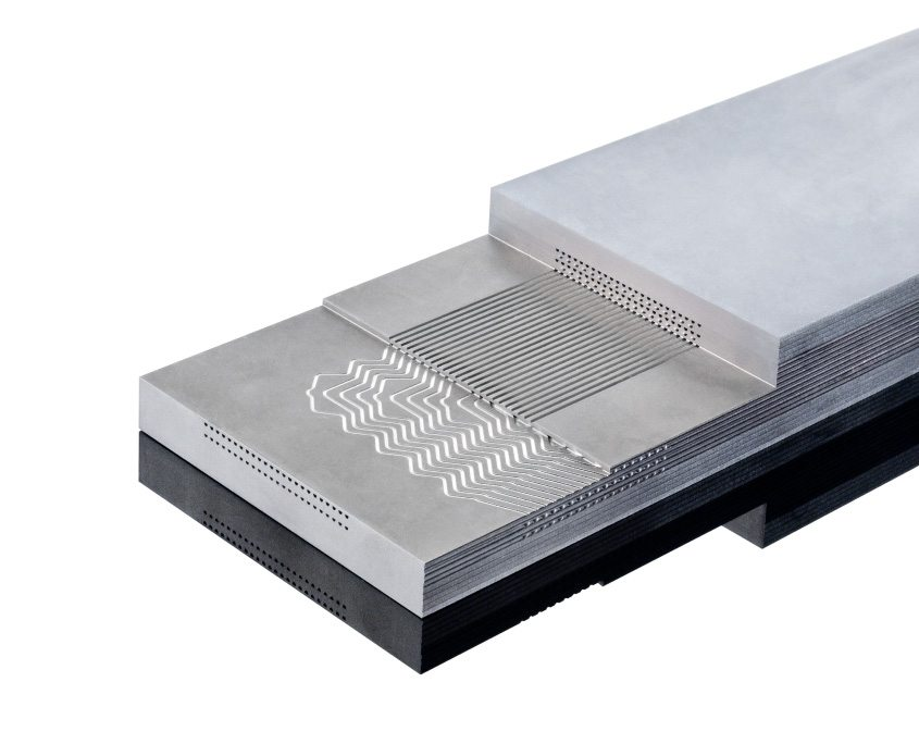 Microchannel Heat Exchangers