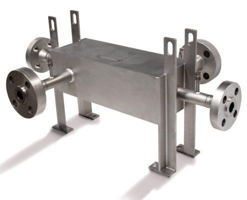 Printed Circuit Heat Exchangers