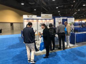Hydrogen Pre-Cooling Heat Exchangers H2PC™