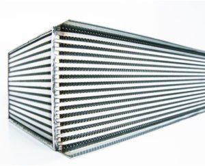 Aluminum Vacuum Brazing